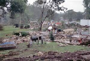 San Antonio Texas Flood of 1998