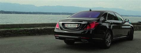Luxury Car Rental In Zurich, Switzerland