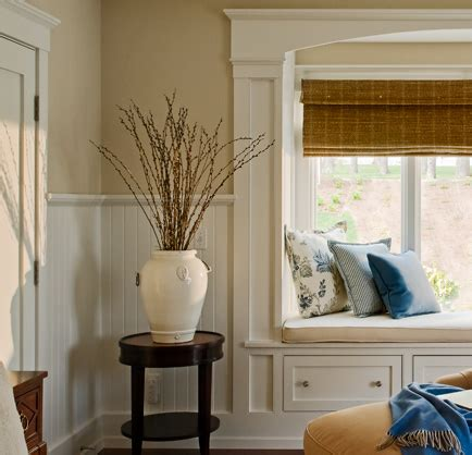 Nantucket Beadboard Bedroom