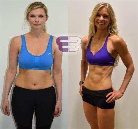 Female Fat Loss Training in London - Embody Fitness
