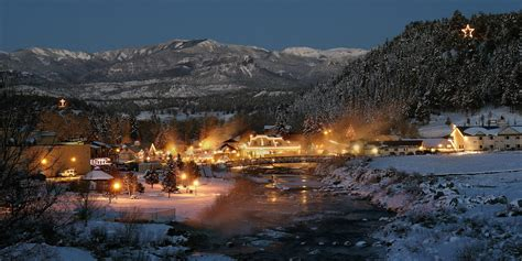pagosa springs colorado events calendar live