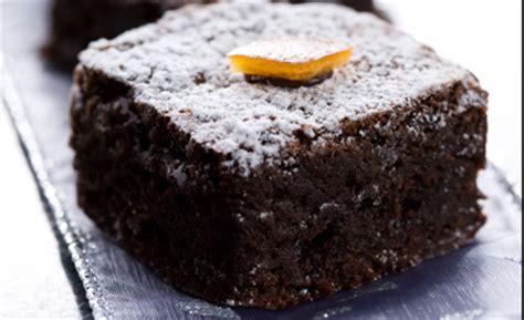 recette de cuisine sans cuisson gâteau au chocolat sans cuisson pour 8 personnes