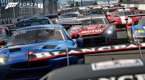 7 Car Wallpaper by Forza Motorsport 7 Wallpapers Pictures Images
