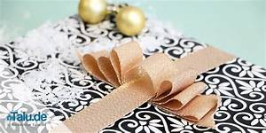 Geschenk Verpacken Schleife : video geschenkschleifen binden tolle schleifen aus geschenkband ~ Orissabook.com Haus und Dekorationen