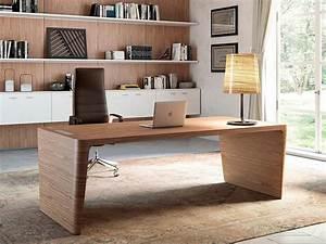 Bureau Moderne Pas Cher : bureau en bois moderne bureau pratique pas cher eyebuy ~ Teatrodelosmanantiales.com Idées de Décoration