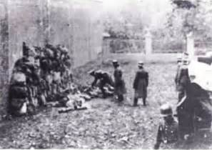 German Executions by Guillotine
