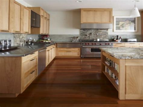 kitchen colors with light wood cabinets light wood floors and kitchen cabinets kitchen cabinet