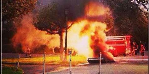 uc berkeley explosion knocks  power  multiple