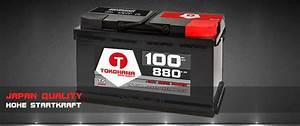 Starterbatterie 12v 90ah : autobatterie starterbatterie 12v 100ah 880a en ersetzt ~ Kayakingforconservation.com Haus und Dekorationen