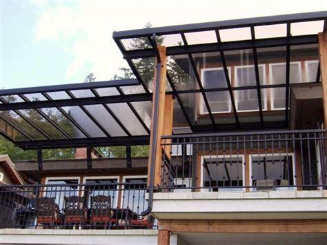 coperture terrazzi in alluminio e vetro coperture terrazzi coperture tetti tettoia terrazzo