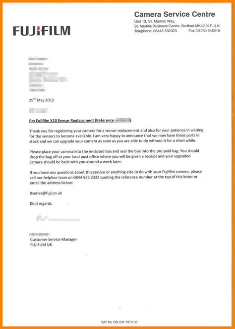 best 28 6 best images of letter resignation letter