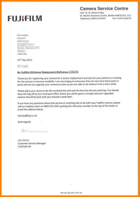 6+ Formal Letter Best Regards  Appeal Leter