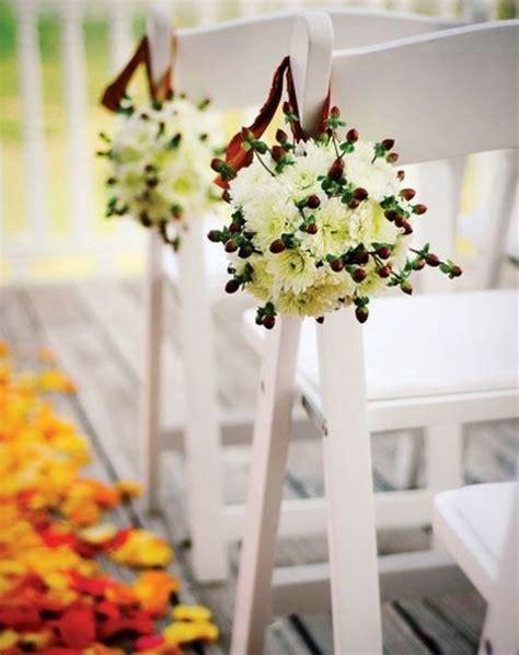 gorgeous winter wedding aisle decor ideas weddingomania