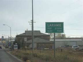 Laramie Wyoming
