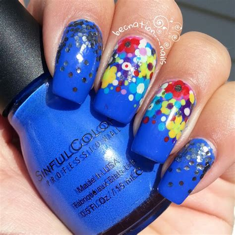 august nail color august nail artist of the month becnation nails the