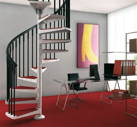 Moderne Und Kreative Innenraum Holztreppenstaircase Designs For Small Furniture Interior Killer Contemporary Wooden Stairs For Small House 13 Creative And Unique Staircase Design For Small Spaces Smallest Spiral Staircase Staircase Stor by 37 Unikale Beispiele F 252 R Modernes Treppen Design