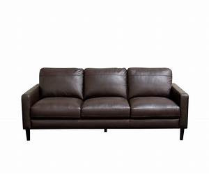 top grain leather sofa ds 072 leather sofas With best leather sofa