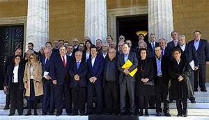 Who Is Who in the New Greek Government   GreekReporter.com