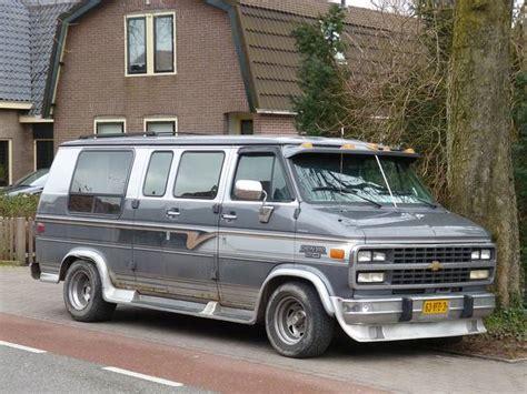 how cars run 1995 chevrolet sportvan g30 on board diagnostic system 1995 chevrolet chevy van base cargo van 125 in wb ld 4 spd auto w od