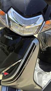Honda Activa 5g In Two New Dual Tone Colours At Only Rs 400 Extra