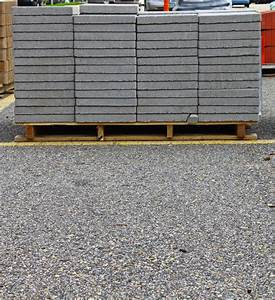Terrassenplatten Verlegen Auf Splitt : terrassenplatten auf beton verlegen in 3 schritten ~ Michelbontemps.com Haus und Dekorationen