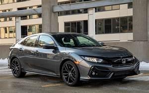 2020 Honda Civic 4 Door Engine  Changes  Redesign  Release