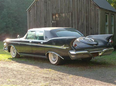 Chrysler Imperial For Sale 1961