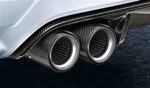 Bmw 335i Performance Auspuff : bmw m performance endrohrblende carbon m2 f87 m3 f80 m4 ~ Jslefanu.com Haus und Dekorationen