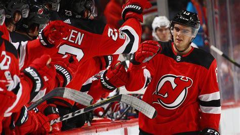 nhl season preview  jersey devils