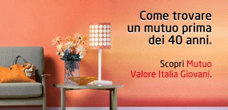 mutuo prima casa unicredit mutuo valore italia giovani il nuovo mutuo giovani unicredit
