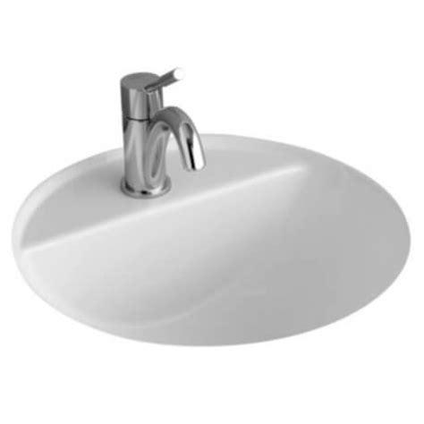 vasque 224 encastrer par le dessous 51804001 villeroy boch
