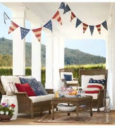 4th of july home decor inspiration arts and classy
