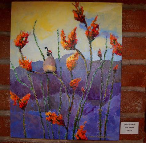 southwestern art  tohono chul park tucson arizona flickr
