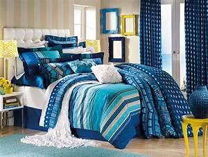 HomeChoice Zanzibar bedding