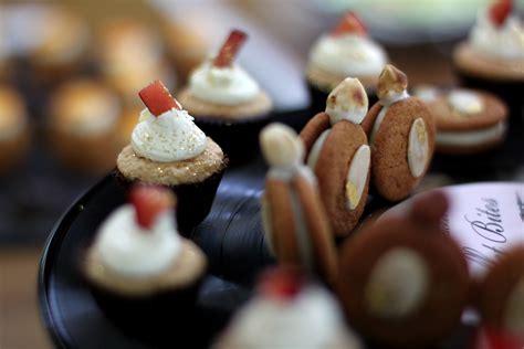 sugar plum fairy cakes recipe pbs food