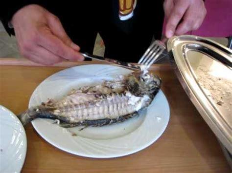 comment cuisiner une daurade comment lever le par tout pour cuisine