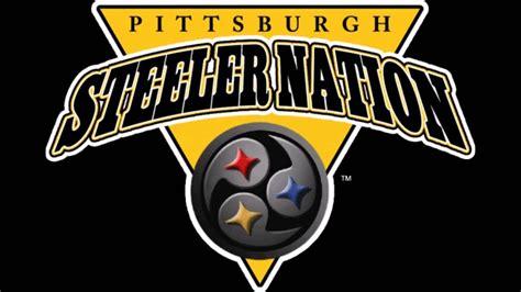 pittsburgh steelers logo wallpaper hd pixelstalknet
