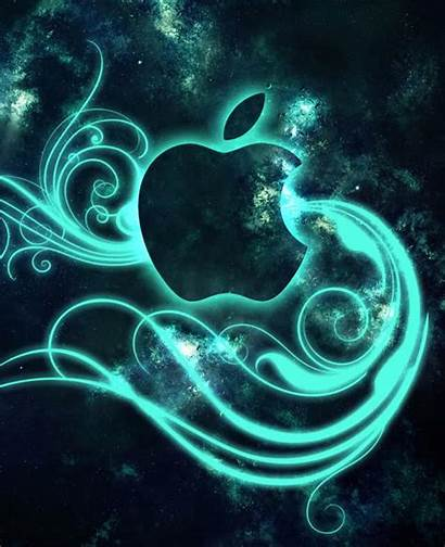 Iphone Cool Wallpapers Backgrounds Background Awesome Teal
