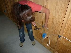 Mike And Lisa U0026 39 S World  Chapter 159   Eaves  Electrical And