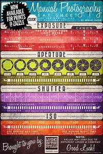 20  Cheatsheets  U0026 Infographics For Photographers