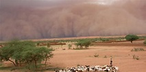 Climate change brings more Sahel storms | Climate News ...