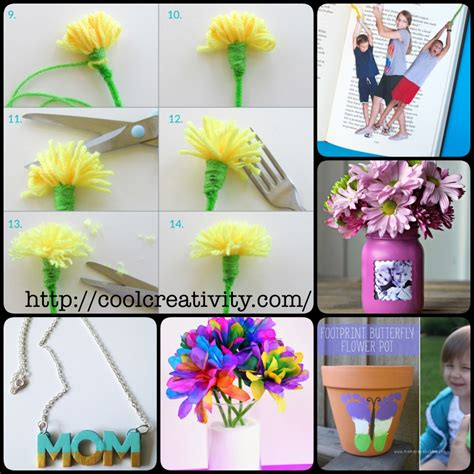 mothersday diy 20 diy mother s day craft project ideas