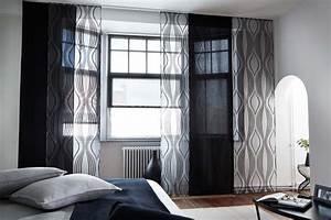 vorh nge schlafzimmer verdunkeln hause deko ideen With vorhänge schlafzimmer verdunkeln
