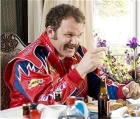 Here's hoping your family dinner goes a little better than this one. Baby Jesus Talladega Nights Quotes. QuotesGram