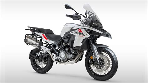 Benelli Trk 502x Image benelli trk 502x 2018 std bike photos overdrive