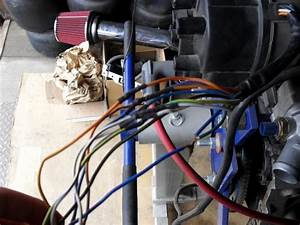 Need Help Wiring Dizzy  Msd Coil