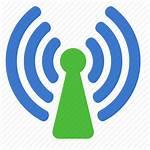 Icon Signal Repeater Wifi Antenna Network Drone