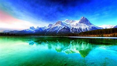 Scenery Scenic Mountain Wallpapers