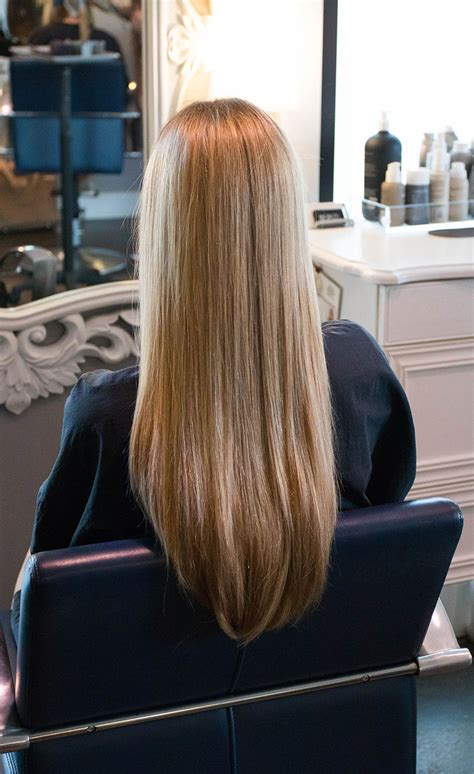 In Hair by My Experience Getting In Hair Extensions By