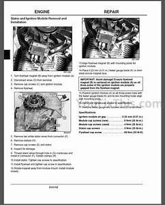 John Deere L100 L108 L110 L111 L118 L120 L130 Repair